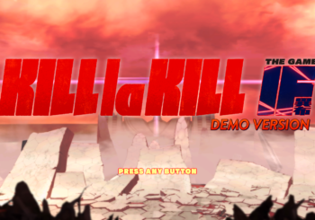 Kill la Kill IF - PS4 Preview