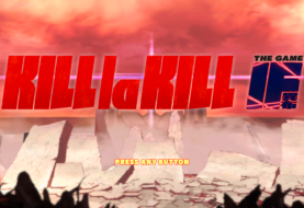 Kill la Kill: The Game IF - PS4 Review