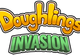 Doughlings: Invasion - XB1 Review
