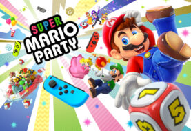 Super Mario Party - Switch Review