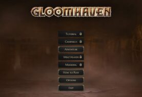 Gloomhaven - PC Preview
