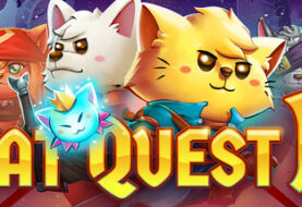 Cat Quest II Announced in September!