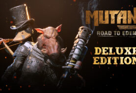 Mutant Year Zero: Road to Eden - Deluxe Edition - Switch Review