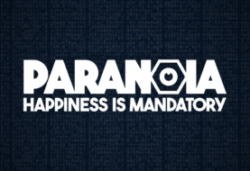 Paranoia: Happiness is Mandatory Releases October 3rd