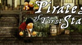 Pirates of First Star Launches on Xbox One!