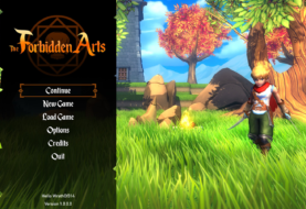 The Forbidden Arts - PC Review