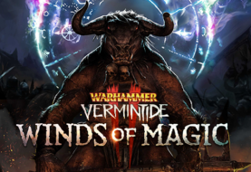 Warhammer: Vermintide 2 Winds of Magic Released August 13th on Steam!