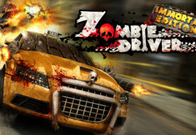 Zombie Driver: Immortal Edition - Switch Review