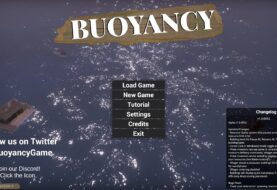 Buoyancy - PC Review