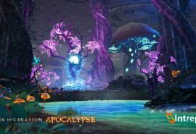 Ashes of Creation Apocalypse Launches Today in Early Access
