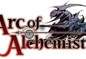 New Trailer for Arc of Alchemist