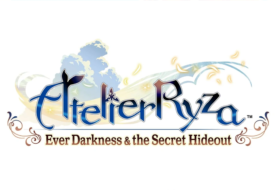 Details of Atelier Ryza: Ever Darkness & the Secret Hideout Revealed!
