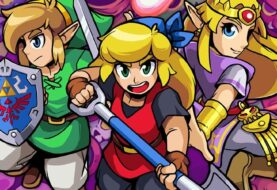 Cadence of Hyrule - Switch Review