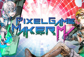 Pixel Game Maker MV 1.0 Releases New Adventures on Sept 19th