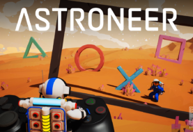 System Era Softworks Announces PS4 Launch of Astroneer and the Explorer Update!