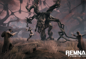 Remnant: From the Ashes - PS4 Review