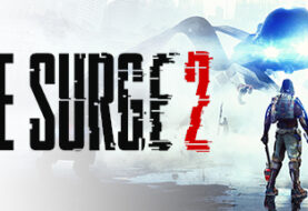 The Surge 2 Launches September 24th