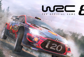 Behind the Scenes of WRC 8