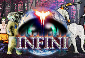 Infini Launches in Early 2020 by Montreal Developer Barnaque