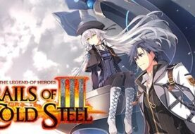 Demo for Trails of Cold Steel III Available on PlayStation Network
