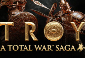 New Strategy Title Releasing in 2020 A Total War Saga: Troy