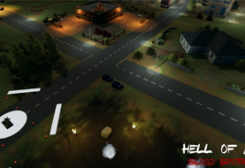Hell of Men: Blood Brothers Releases September 23rd