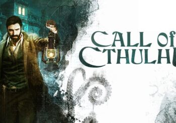 Call of Cthulhu Out on Nintendo Switch!