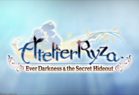 Atelier Ryza Ever Darkness & The Secret Hideout - PS4 Review