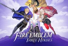 Fire Emblem: Three Houses - Switch Review