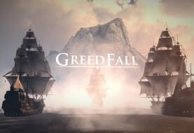 GreedFall - PS4 Review