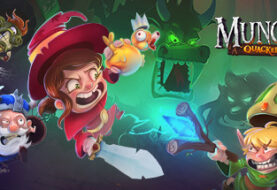 Asmodee Digital Announces Munchkin: Quacked Quest for All Platforms