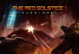 Alpha Sign-ups Available for The Red Solstice 2: Survivors