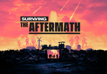 Surviving the Aftermath is Available on Epic and Xbox Game Preview