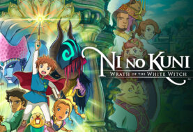 Ni no Kuni Wrath of the White Witch Remastered - Switch Review