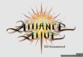 The Alliance Alive HD Remastered - PS4 Review