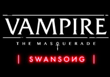 Vampire the Masquerade: Swansong Announced for 2021