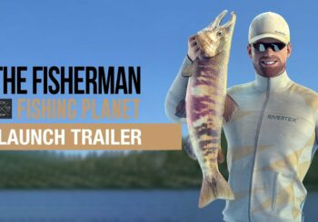 The Fisherman - Fishing Planet Now Available on Most Platforms!