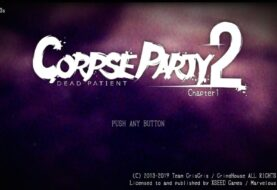 Corpse Party 2: Dead Patient - PC Review