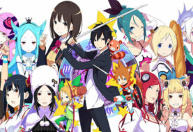 Conception Plus: Maidens of the Twelve Stars - PS4 Review