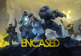Encased: A Sci-Fi Post-Apocalyptic RPG - PC Preview