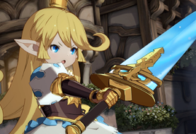 Exclusive Editions for Granblue Fantasy: Versus