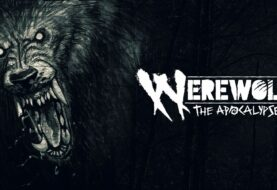 Werewolf: The Apocalypse Earthblood Available in 2020