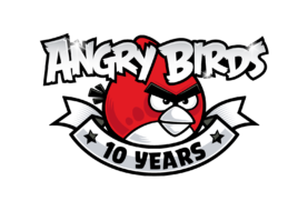 "Angry Birds Celebrates 10 years with a New Campaign Titled ""Bring the Anger"""