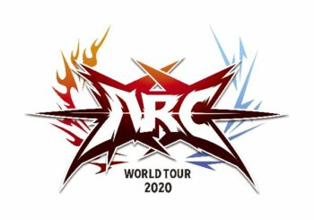 New ARC World Tour Announced for 2020!