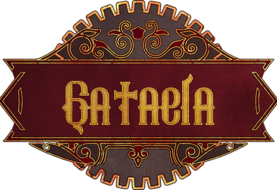 Demo Released for Gataela - A Steampunk RPG