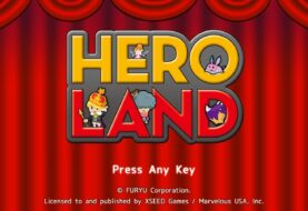 Heroland - PC Review