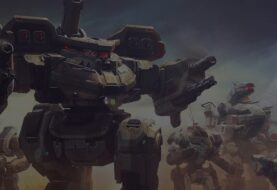 BATTLETECH - Heavy Metal - Second Look