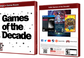 CGR's Games of the Decade - Indie