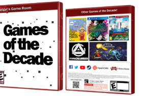 CGR's Games of the Decade - Other (Simulation, Roguelike, Visual Novel, etc...)