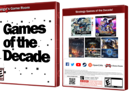 CGR's Games of the Decade - Strategy